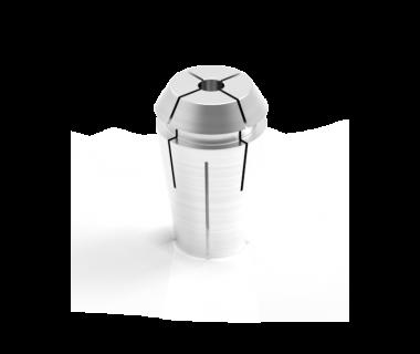 CK-ER16-07.0:   RegoFix  ER16  7.0mm Metallic Sealed Collet, Range 6.5-7.0