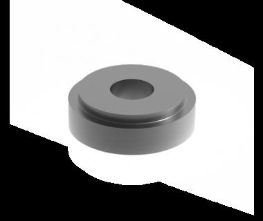 CD-ER16-08.0: Rego-Fix ER16 Coolant Disc  Range 8.0 - 7.5mm