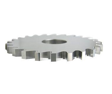 SSM-3008-250024L:  Saw mm 30 OD x 8 ID x 2.5 W 24z Carbide
