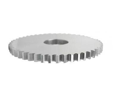 SSM-1505-030064L:  Saw mm 15 OD x 5 ID x 0.3 W 64z Carbide