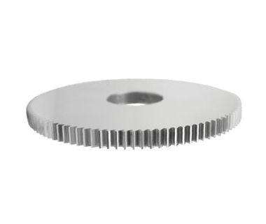 SSM-2005-025080L:  Saw mm 20 OD x 5 ID x 0.25 W 80z Carbide