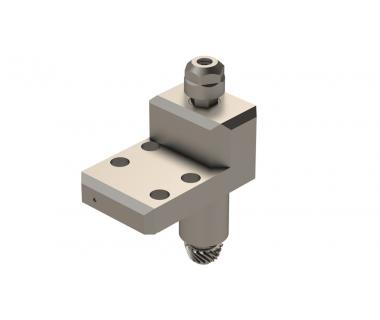 CIT-KSC110-IK:  O Degree Driven Tool Holder, ER16, Internal Coolant