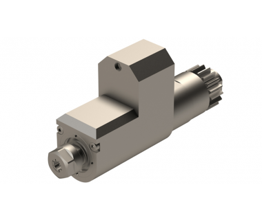 CIT-BSC510-L-3X:    A20-VII X-Axis Sgle Spindle for Cross Drill-Mill. ER11, I/O 1:3