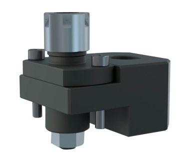 STA-5540-000104 Drill holder for sub spindle Ø16 for SR-20J