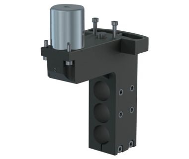 STA-ATH3P 3 Position Air Tool Holder with 22mm Bore w/ 20° Adjust