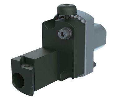 STA-BWT20-DC11T Turning holder for sub spindle Right Hand (Center Adjustable)