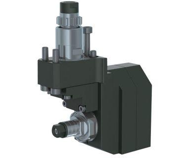 STA-BWSS-5MM Slotting unit for sub spindle Ø5 x Ø50