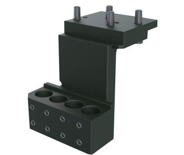 TSU-5540-000208 Tool Holder 4 x 20mm ID Positions