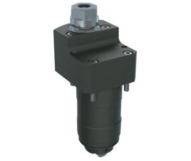 TSU-5540-000213 Cross drilling/milling unit ER16