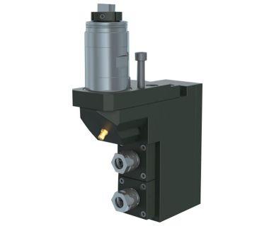TSU-5540-000215 2-spindle drilling/milling unit ER16