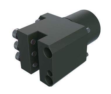 TSU-5540-000222 Turning holder for sub spindle 12x12