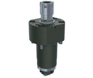 TSU-5540-000251 Cross drilling/milling unit ER16