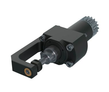 CIT-GSH507 Gear hobbing unit for Citizen L20 machines (88.5)