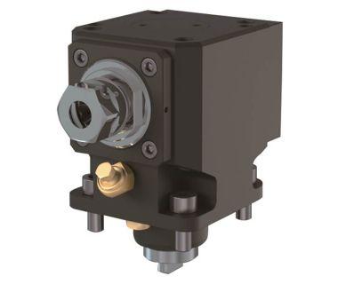 MIY-CG70C000 Radial drilling/milling unit ER16