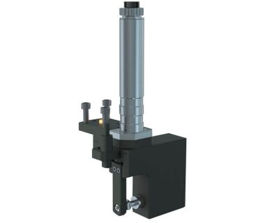 CIT-CGHU Gear hobbing unit with 20° Adjustable 8mm x 25mm x 12mm