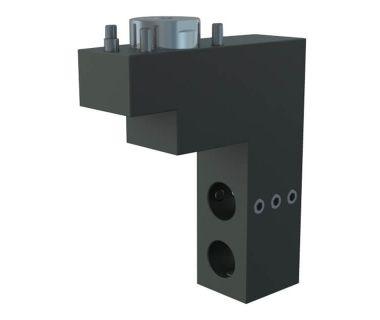 CIT-GDF508-GSI Boring bar holder 2-Ø19.05