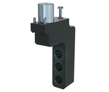 CIT-GDF3200 Triple Position 20mm Boring Bar Holder - for (3) 20mm shank tool holders