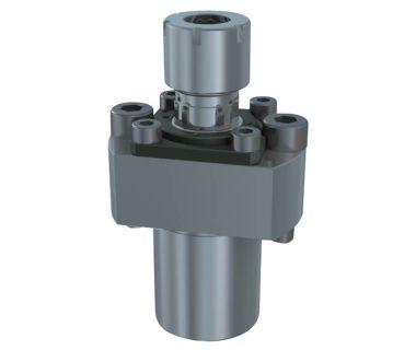 NOM-5540-000401 Tool holder - 23MM