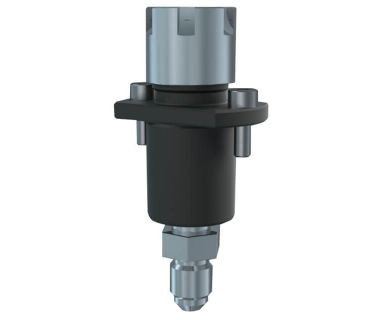 NOM-5540-000414 Drill Holder for sub spindle