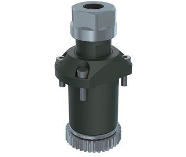 HAN-5540-000450 Drilling/milling unit for sub spindle ER16
