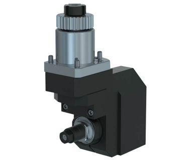 HAN-5540-000481 Slotting unit for sub spindle Ø6 x Ø50