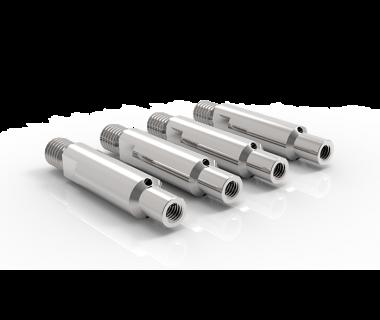 EJK-PACKBASE-M10-1032-160-IC: Pack of 4 M10-1032 Bases Coolant Thru