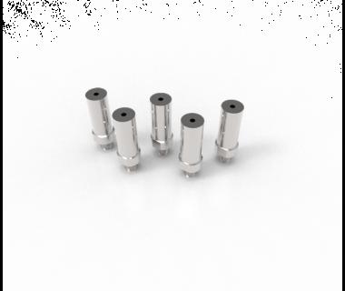 EJK-PACKTIP-1032-1034-375-IC: Pack of 5 EJK-1032-1034-375-IC, Coolant Thru