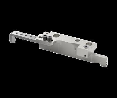 MLU ST-07 R-L IC-F:     12mm shank coolant thru wedge